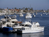 Newport Beach  California  USA