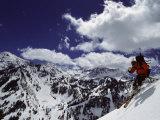 Snowbird Utah  USA