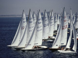 1978 World Championship Etchall Races  Newport Beach  California  USA