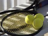 Tennis Still Life