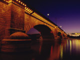 London Bridge  Lake Havasu City  Arizona  USA