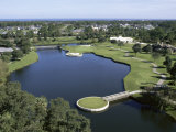 The Plantation Country Club  Jacksonville  Florida