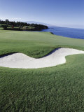 Mauna Kea Golf Course  Hawaii  USA