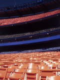 Shea Stadium  New York City  USA