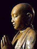 buddha statue asakusa kannon