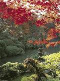 Rinno-Ji  Nikko  Japan