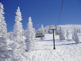 Steamboat Springs  Colorado  USA