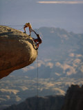 Rock Climbing