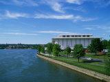 Kennedy Center  Washington  DC  USA