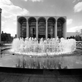 This Undated Photo Shows the Metropolitan Opera House