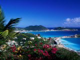 Great Bay  Philipsburg  St Maarten