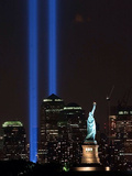A Tribute in Light