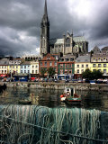 Saint Colman's Church  Cobh  County Cork  Ireland