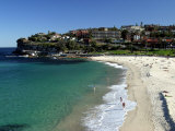Bronte Beach  Sydney  Australia