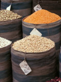 Aswan Spice Market  Egypt
