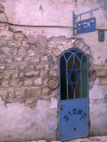 Kosov Synagogue in Tsfat  Israel