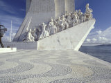 Monument to the Discoveries  Portugal