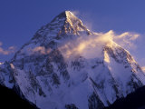 Great Karakoram Range  Himalayas  Pakistan