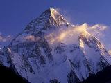 Great Karakoram Range  Himalayas  Pakistan