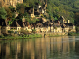 Dordogne River  France