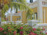 Amsterdam Manor  Palm Beach  Aruba  Caribbean