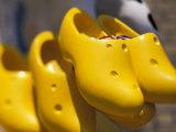Souvenir Wooden Shoes  Noord Holland  Vollendam  Holland
