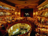 El Ateneo Bookstore  in an Old Gran Splendid Theatre Building from 1919  Buenos Aires  Argentina