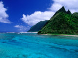 Ofu Island  American Samoa