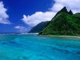 Ofu Island  American Samoa