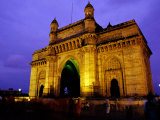 Gateway of India at Dusk  Mumbai  India