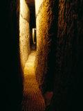 Napoli Sotterranea (Underground Passages)  Naples  Italy