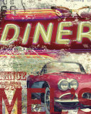 Mel&#39;s Diner