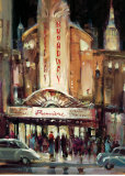 Broadway Premiere