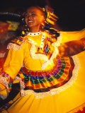Traditional Mexican Dress  Caribbean