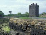 Grace O'Malley Castle  County Mayo  Ireland