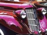 Classic Auburn Car