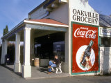 Oakville Grocery  Oakville  Napa Valley  California  USA