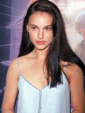 "Actress Natalie Portman at Film Premiere of Her ""Star Wars Episode I: the Phantom Menace"""