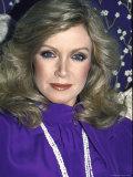 Actress Donna Mills - david-mcgough-actress-donna-mills