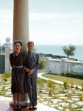 The Duke and Duchess of Windsor  aka Wallis Simpson