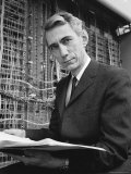 Mathematician Claude E Shannon  Inventor of Information Theory