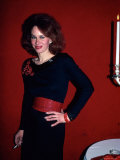 Actress Karen Black