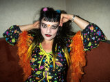 Singer Nina Hagen