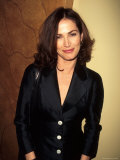 Actress Kim Delaney