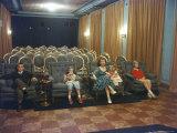 Mamie Eisenhower in White House with Grandchildren Barbara Ann  Mary Jean  Susie and David