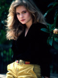 Actress Jennifer Jason Leigh