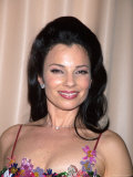 Actress Fran Drescher