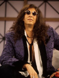 Radio Personality Howard Stern