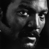 Ex Pro Football Player and Now Actor Jim Brown