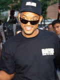 Actor/Rap Artist Will Smith